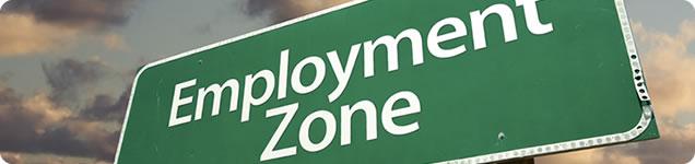 Employment Zone